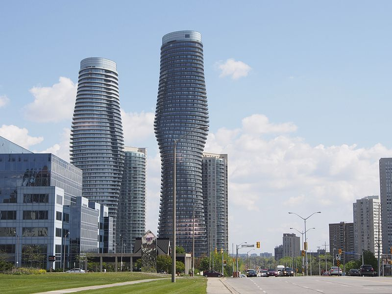 Mississauga, ON L5M 1J2
