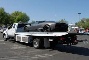 Mississauga Tow Truck - Long Distance Towing